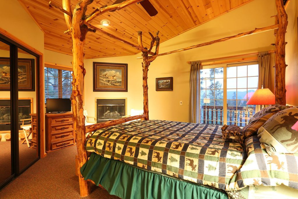 Big Bear Lodging Cabins Hotels And Lodges Big Bear Guide