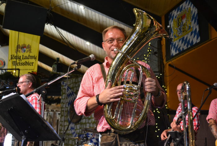 Big Bear Lake Oktoberfest – Genuine German Music