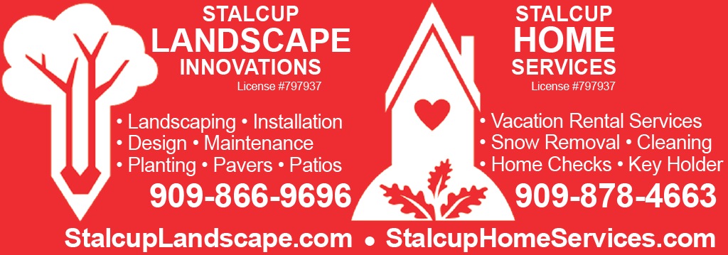 Stalcup Landscape provides landscaping, installation and design. Plus home services for vacation rental homes.