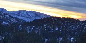 Epic Big Bear Winter Equals Great Scenery & Fun